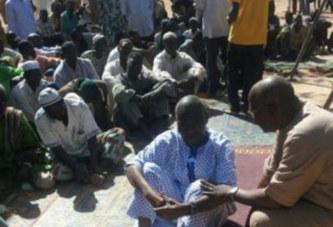 Burkina: La famille de l'enseignant abattu par des assaillants au Soum a prié pour le repos de son âme