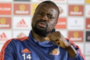 Emmanuel Eboué : « C'est très dur franchement... »