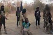 Nigeria: Trois présumés espions égorgés par des hommes d' Al Barnaoui