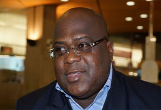 RDC: Après le décès de son père, Félix Tshisekedi élu chef du «Rassemblement»