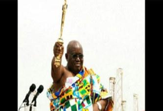Ghana: Après 2 mois au pouvoir, le président Nana Akufo-Addo a licencié 23 000 travailleurs