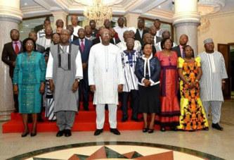 «Burkina: remaniement gouvernemental en vue!