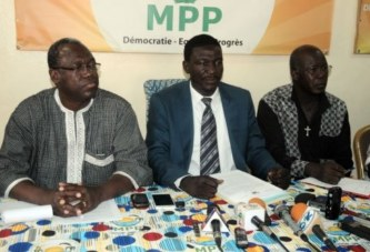 Gestion de la commune de Ouaga : Le MPP refute es accusations de l'UPC