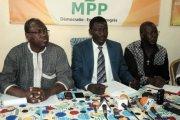 Gestion de la commune de Ouaga : Le MPP refute es accusations de l'UPC