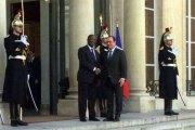 Côte d'Ivoire: François Hollande se dit ouvert à toutes «propositions» concernant le FCFA
