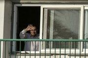 Egypte: L'ex-président égyptien Hosni Moubarak retrouve sa liberté