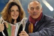 Foot-Italie: une femme à la tête des U16