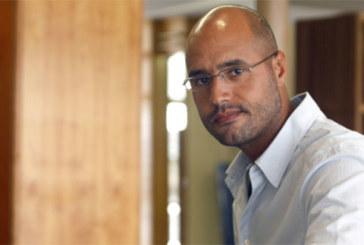 Libye : Le fils de Kadhafi, Seif Al-Islam, libéré