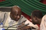 Clément Sawadogo: «La rencontre avec l'UAS a permis d'éponger les malentendus»