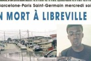 Gabon : un fan du PSG poignarde à mort son ami qui se moquait de la déroute des Parisiens face au FC Barcelone