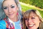 Une mère apprend la mort de sa fille sur Facebook