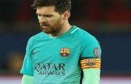 Scandale: Grosses saisies de 85 millions d'Euros de cocaïne avec le visage de Lionel Messi…Photos