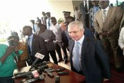 Affaire Thomas Sankara : « la justice doit faire son travail et la vérité doit triompher » selon le président l'Assemblée nationale française)