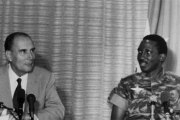 Burkina – Affaire Sankara : « Il faut prendre les propos de Claude Bartolone avec beaucoup de réserves »