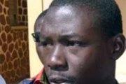 Situation sécuritaire dans le Soum « Le Soum ne sera pas une No man's land », dixit Adama Congo, président du Mouvement des jeunes socialistes