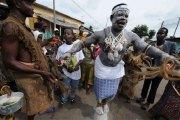L'Afrique du Sud ouvre une école pour sorciers et lance un diplôme en sorcellerie