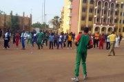 Sport pour tous: reprise des activités au Ministère de la santé