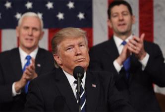 Trump accuse Obama de l'avoir placé «sur écoute» avant la présidentielle