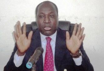 Visite de la CODER à Blaise Compaoré : Cela n'engagent pas le CFOB