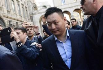 L'AC Milan officiellement vendu à des investisseurs chinois