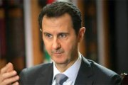 Assad affirme que l'attaque chimique est
