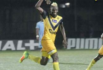 Côte d'Ivoire : Aristide et Bancé et Hervé Koffi parmi les 3 nominés  pour le meilleur joueur du Championnat ivoirien