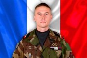 """JENNIFER BARBÉ : """"Julien ne sentait pas cette mission au Mali"""""""