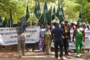 Bobo : la SYNATRA menace de paralyser l'administration communale, si…