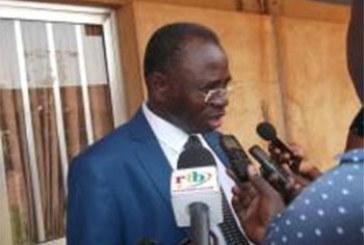 Burkina/Terrorisme: Lancement d'un ''programme d'urgence Médias et sécurité''