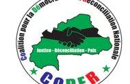 Nouveau Code électoral: La CODER invite tous les citoyens à se lever contre l'exclusion des burkinabè de l'étranger