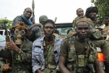 Côte d'Ivoire – Les soldats mutins : « Pas de jeux de la Francophonie si nos primes ne sont pas payées »