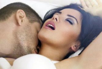 3 choses à faire pour des rapports sexuels incroyables. Tous les couples doivent connaitre la N°2 !