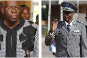 MACA/Affaire pacte avec des terroristes: Le général Diendéré fait une grave révélation sur le PAN Salifou Diallo
