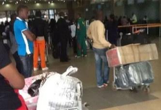 USA:  Des Burkinabè expulsés par Donald Trump
