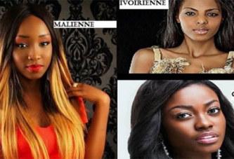 Le top 8 des pays d'Afrique de l'ouest où les touristes disent avoir découvert les plus belles femmes
