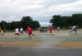 Côte d'Ivoire: triste fin pour un enseignant de lycée qui décède en plein match