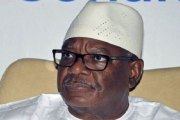 Mali: le ministre de la Défense nommé Premier ministre. Photo