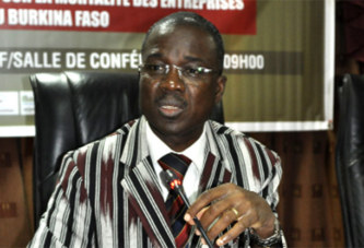 Burkina Faso: Issiaka Kargougou nouveau DG de la Chambre de commerce