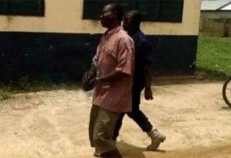 Un laboratin qui vendait du sang des femmes enceintes à des ritualistes a été arrêté au Ghana