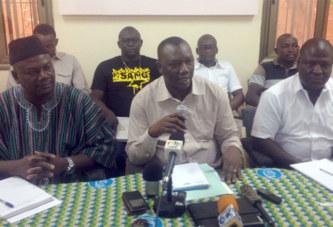 Meeting du 29 avril de l'opposition:Une forte mobilisation attendue