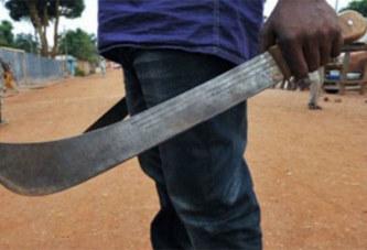 Nigeria: Un fou attaque une école et taillade trois enfants à la machette
