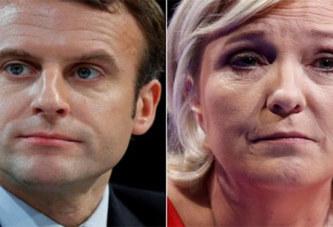France: Emmanuel Macron et Marine Le Pen au second tour. Qui succédera à François Hollande?
