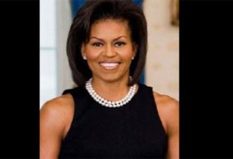 Michelle Obama au naturel: Une mystérieuse photo d'elle bouleverse internet