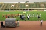 Coupe de la Confédération : Le RCK éliminé de la compétition
