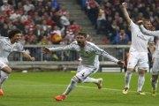 Match retour Ligue des Champions : le Real privé de Bale, Pepe et Varane. Voici la raison !