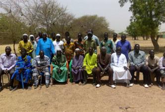 Conflit foncier : Sabou répond à Thyou