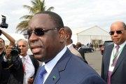 Macky Sall: « mon salaire n'est pas supérieur à 5 millions de francs CFA »