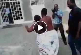 Scandale – Tchad: Il couche avec la femme de son ami et reste collé à elle