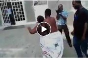 Scandale - Tchad: Il couche avec la femme de son ami et reste collé à elle