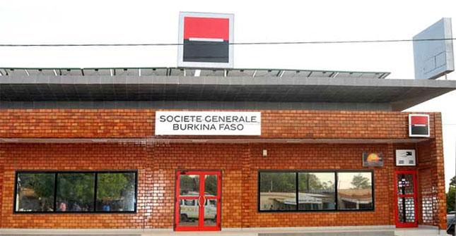 Societe Generale Burkina Faso Le Calvaire D Un Client 26 Avril